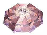 Женский зонт автомат AVK 178-7 разноцветный антиветер