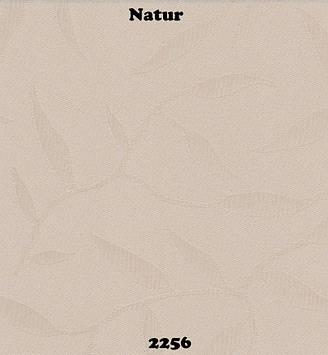 Готовые рулонные шторы Натур 2256