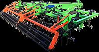Культиватор 3-х рядный КПА 4 (Нового образца КПС)