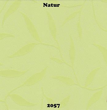 Готовые рулонные шторы Натур 2057