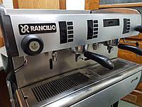 Кофеварка профессиональная Rancilio Classe 10 (Италия) Б/у в прекрасном состоянии!