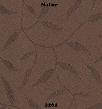 Готовые рулонные шторы Натур 2261