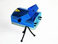 Лазерный проектор, стробоскоп,лазер диско,ШОУ! NEW, фото 1