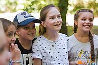 Заказать детский праздник. Киев от Склянка мрiй