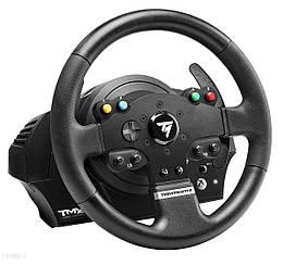 Thrustmaster TMX Force Feedback - Рулевое колесо и набор педалей в ПК