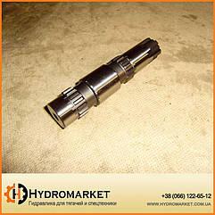 Вал КОМа МАЗ HydroCar Италия  P09MZP11201, P09MZP11503