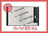 Тачскрін+матрица LENOVO TB-8504X Чорний ОРИГІНАЛ, фото 2