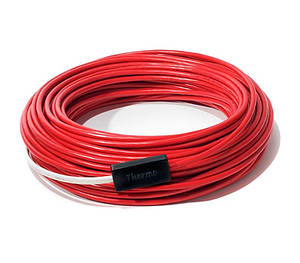 Теплый пол Fenix ASL1P18 одножильный кабель 350 Вт/2.4 м2 (0.12х19.7 м) в стяжку (18350)