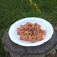 Тыква вяленая (со вкусом смородины)