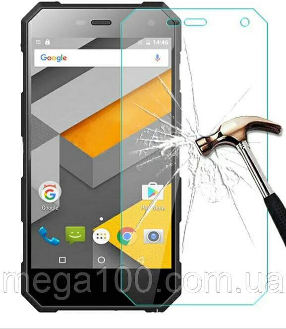 Защитное стекло для смартфона Nomu S10, Nomu S10 pro