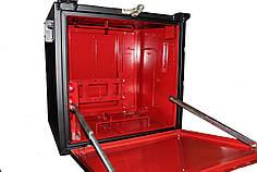 Ящик высоковольтный унифицированный (ЯВУ)