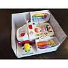 Скорая помощь - развивающая игрушка, музыкальная и с световыми эффектами 2+, фото 8