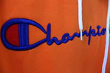 Худи Champion Orange (ориг.бирка), фото 2