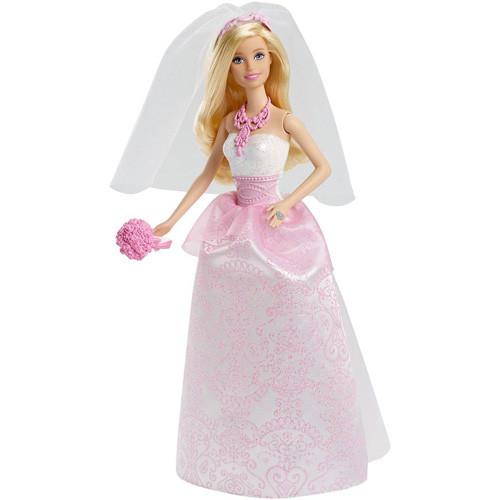 """Кукла Барби """"Королевская невеста"""" CFF37 (Коллекция 2015)"""