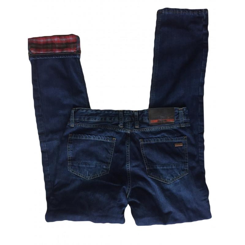 Джинсы мужские зимние - Купить мужские зимние джинсы в Украине в ... 1fdff5db30b35