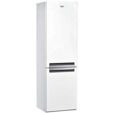 Холодильник Whirlpool BSNF 8152 W