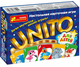 Детские карточные игры.Набор игровой детский.Детская развивающая игра.