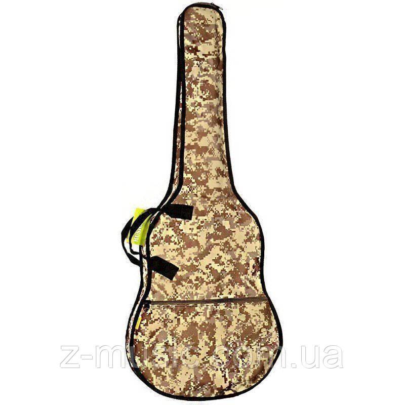 Чехол для акустической гитары HA-WG41A Kамуфляж