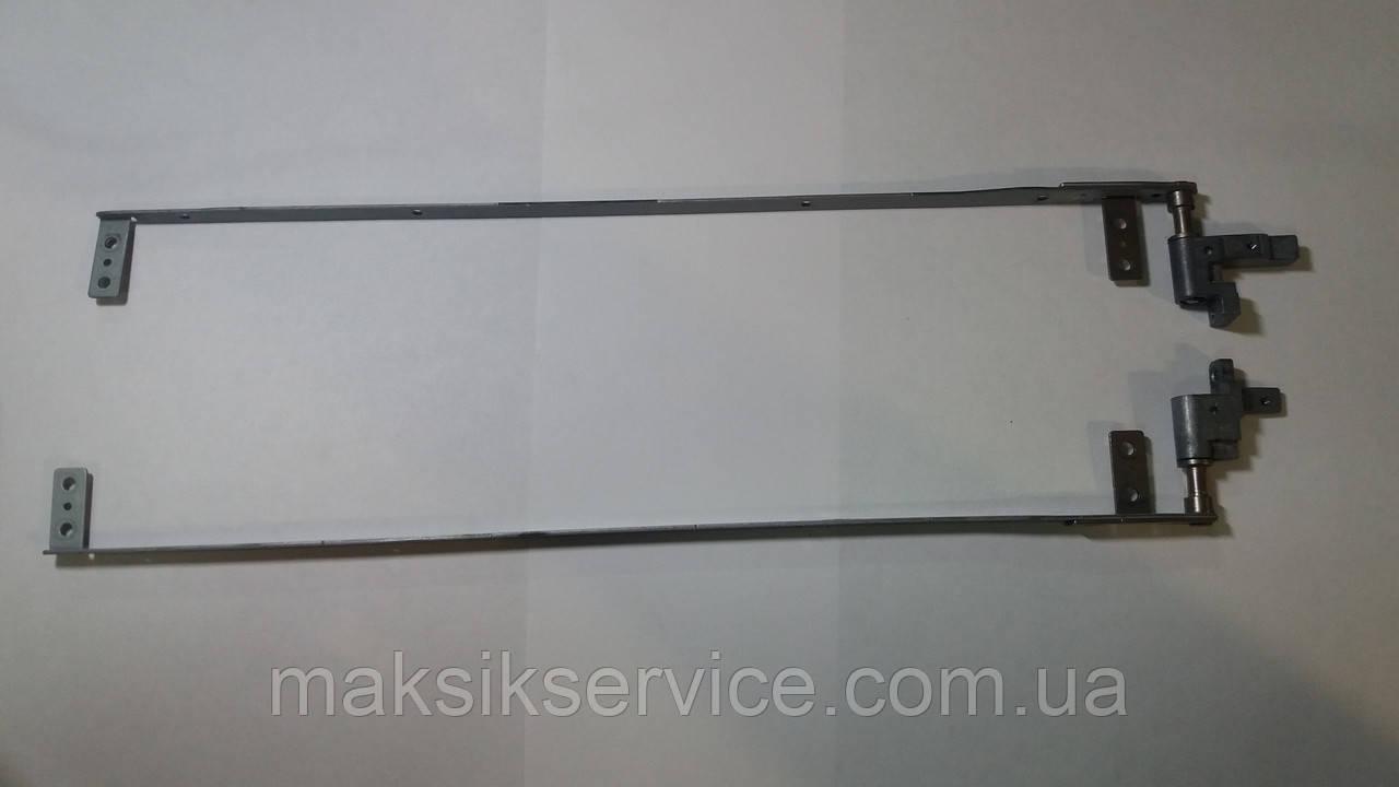 Петлі для ноутбука Asus F3K (13GNI110M020-3)(13GNI110M010-3) ліва +права