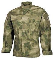Китель покроя ACU A-Tacs для армии США от MFH, фото 1
