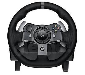 Рулевое колесо LOGITECH G920