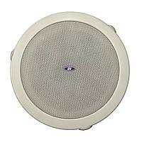 Потолочная акустическая система для фонового озвучивания DV audio C-86
