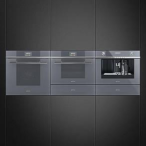 Духовой шкаф Smeg SF4104VCS, фото 2
