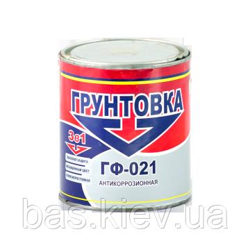 ГФ-021 Smile Грунт ЧЕРВОНО-КОРИЧНЕВИЙ 2,8 КГ