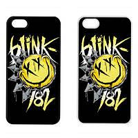 Чехлы для смартфонов Blink 182 01