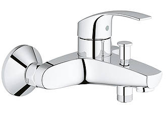 Змішувач для ванни GROHE Eurosmart 33300002