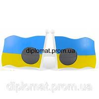 Очки Украина