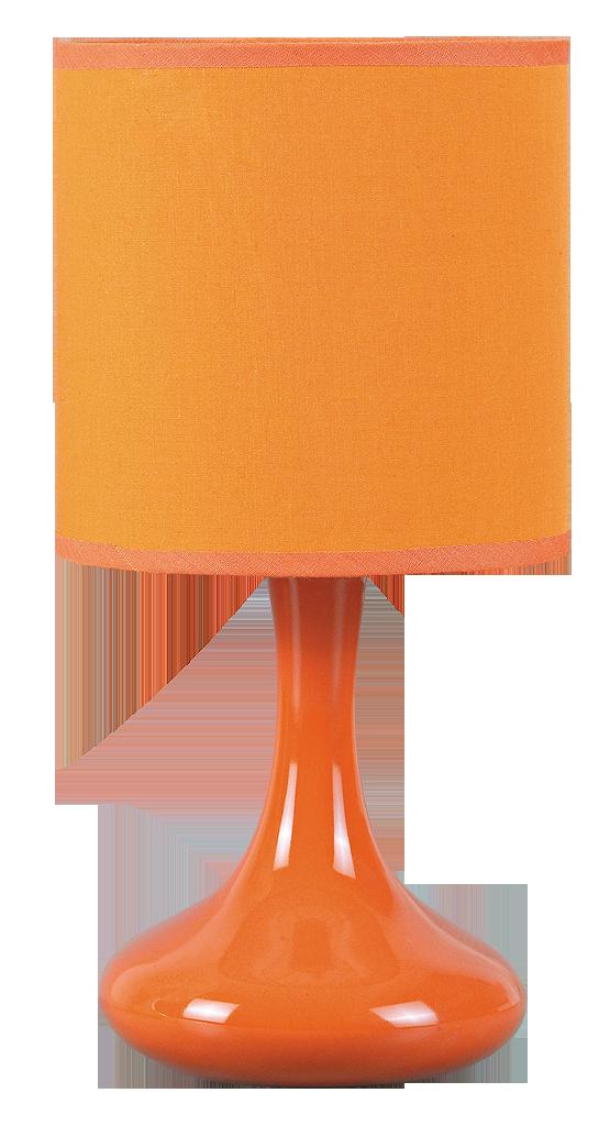 Настольная лампа Rabalux Bombai 4243 1х40Вт E14 ткань/керамика