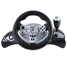 Рулевое колесо Tracer ZONDA (TRAJOY39707)