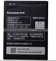 Аккумулятор батарея для Lenovo A850+ (BL-219)