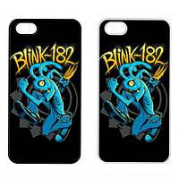 Чехлы для смартфонов Blink 182 02