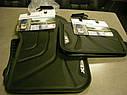 Комплект оригинальных ковриков салона BMW X1 (F48) (51472365853 / 51472365856), фото 9