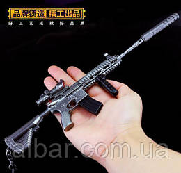 Cнайперская винтовка из игры PUBG.
