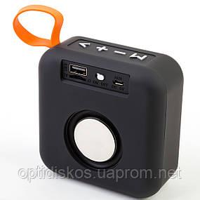 Bluetooth портативная колонка T&G, TG505, фото 2