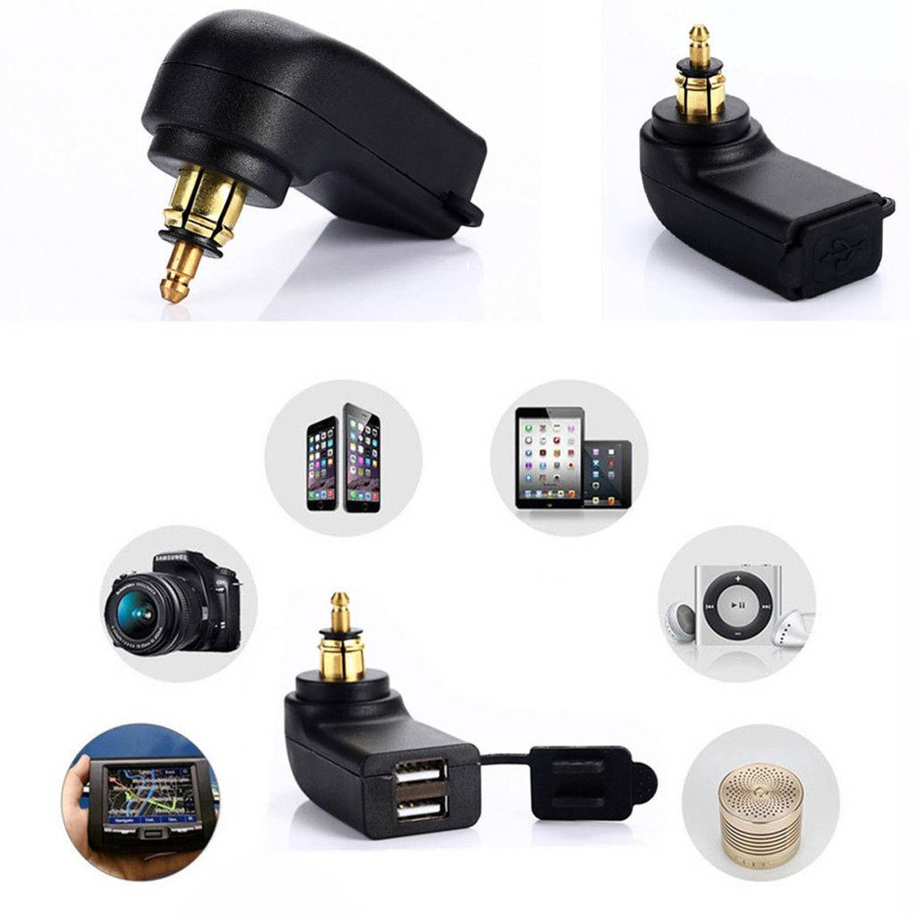 Зарядное устройство USB для мотоциклов BMW