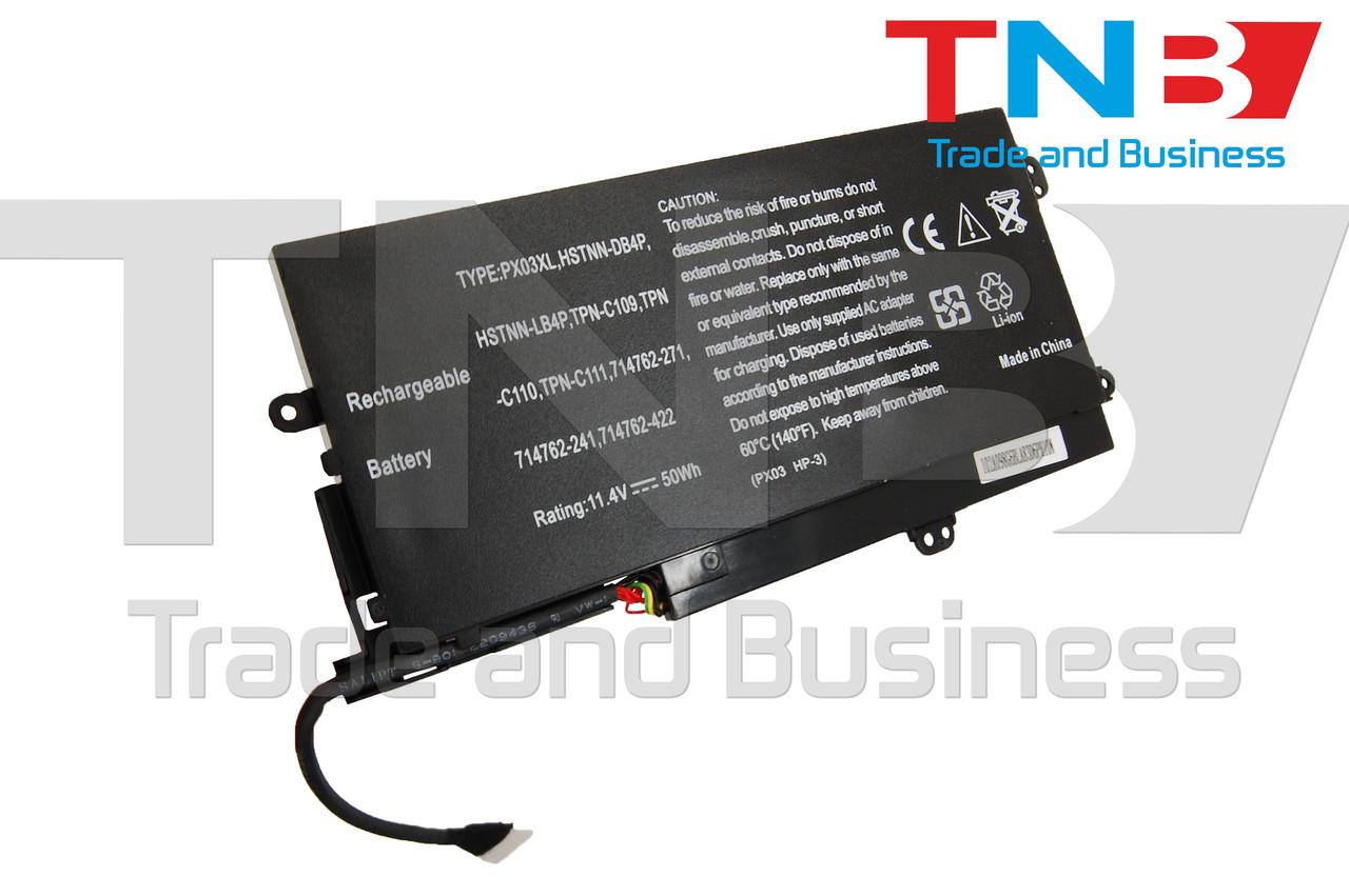 Батарея HP ENVY 14-k020us 11.25V 4400mAh
