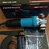 Машина углошлифовальная GRAND МШУ-125-1250, фото 2