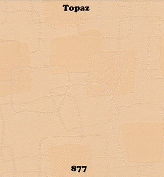 Готовые рулонные шторы Топаз 877