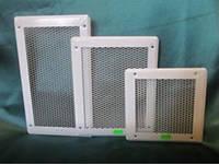 Решетка металлическая  150*200