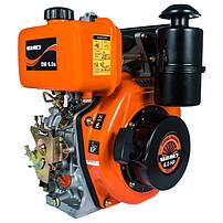Двигатель дизельный на мотоблок и мототехнику