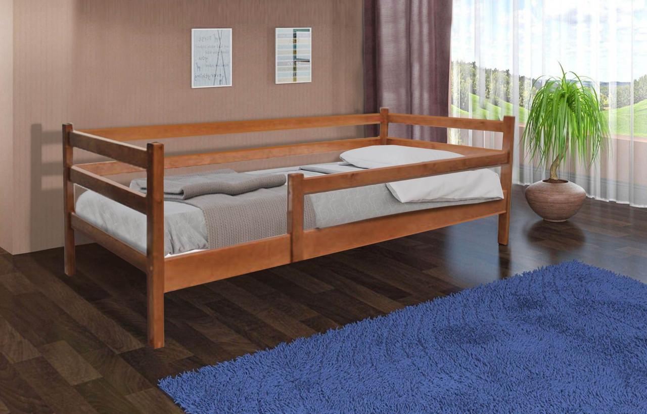 Кровать Соня с ограждением (190*80)