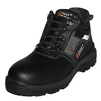 Черевики з нат. шкіри, з антипрокольною устілкою ВА413с2/3 (черевики робочі)