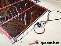 Готовый комплект пленки RexVa PTC размером 0,8м х 0,5м, фото 1