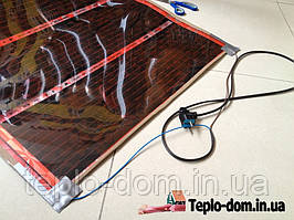 Готовый комплект пленки RexVa PTC размером 0,8м х 0,75м