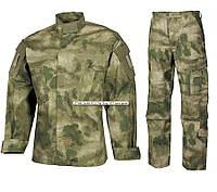 Униформа Армии США ACU A-Tacs от MFH, фото 1