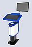 Виртуальный учебный стоматологический тренажер